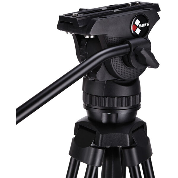 CamGear Mark 6 Tripod Head