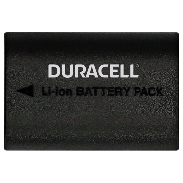 Replacement Canon LP-E6N Battery Face View
