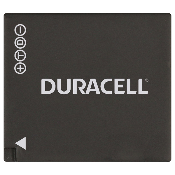 Replacement Panasonic DMW-BLE9 Battery Face View