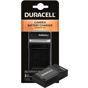 Charger for Canon NB-13L Battery in Packaging