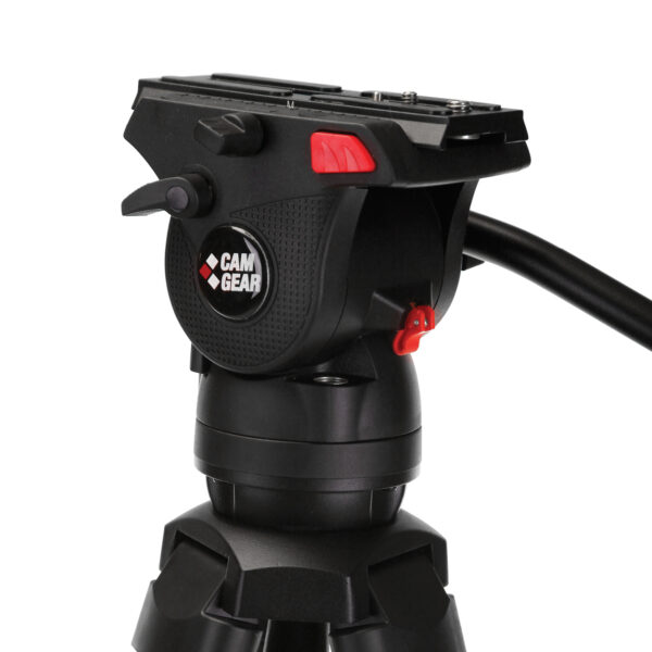 CamGear Mark Lite Tripod Head