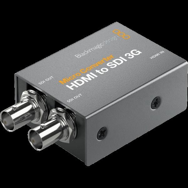 Micro Converter HDMI to SDI Face product